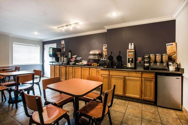 Microtel Inn & Suites by Wyndham Chattanooga/Near Hamilton P - Chattanooga - Buffet