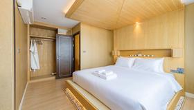 Zenniq - Bangkok - Bedroom