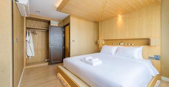 Zenniq - בנגקוק - חדר שינה