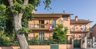 B&B Dimora Morelli - Gubbio - Building