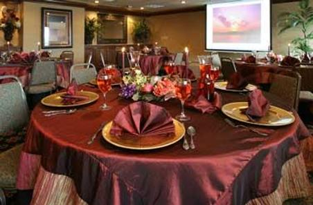 Grand Gateway Hotel - Rapid City - Restaurant