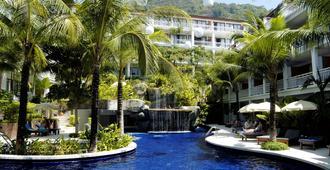 Sunset Beach Resort - Патонг