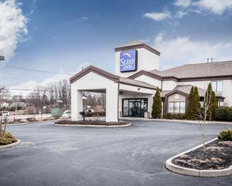 Sleep Inn Cinnaminson Philadelphia East - Cinnaminson - Building