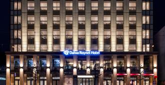 Daiwa Roynet Hotel Matsuyama - Matsuyama - Κτίριο