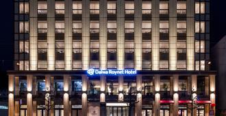 دايوا روينت هوتل ماتسوياما - ماتسوياما - مبنى