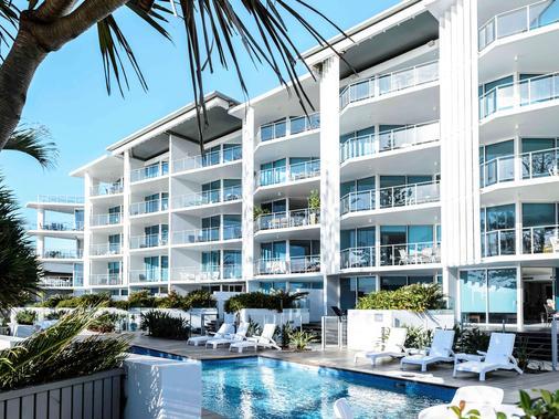Grand Mercure Apartments Bargara Bundaberg - Bargara - Κτίριο
