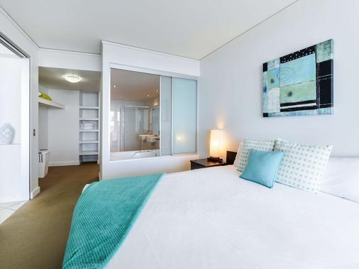 Grand Mercure Apartments Bargara Bundaberg - Bargara - Κρεβατοκάμαρα