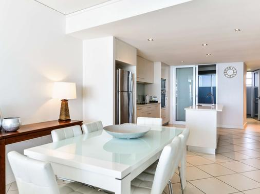 Grand Mercure Apartments Bargara Bundaberg - Bargara - Τραπεζαρία