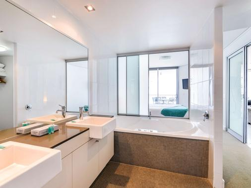 Grand Mercure Apartments Bargara Bundaberg - Bargara - Μπάνιο