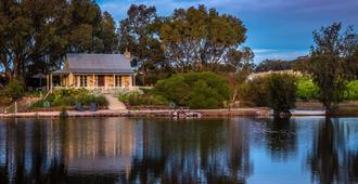 Stonewell Cottages & Vineyards - Tanunda - Θέα στην ύπαιθρο
