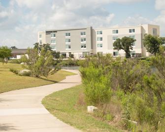 SpringHill Suites by Marriott Austin Cedar Park - Cedar Park - Edificio