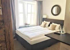 Apartament Mariacka 20 - Katowice - Habitación