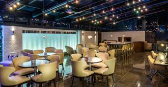 Holiday Inn Brooklyn Downtown - Brooklyn - Restaurante