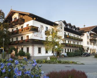 Hotel Zur Post Rohrdorf - Rohrdorf - Edificio
