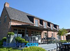 B&B Cottage Santfort - Zonnebeke - Building