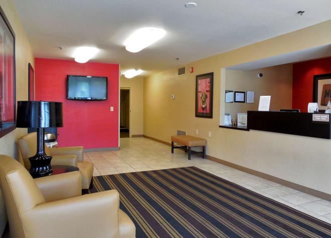 Extended Stay America - Chicago- O'Hare - Allstate Arena - Des Plaines - Lobby
