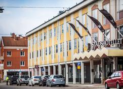 First Hotel Statt - Söderhamn - Building