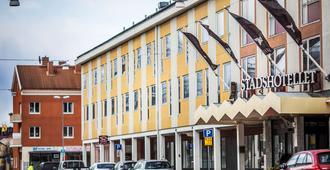 First Hotel Statt Söderhamn - Söderhamn