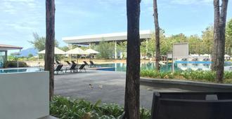 Century Langkasuka Resort - Langkawi