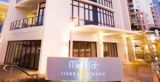 Mantra Sierra Grand - Broadbeach