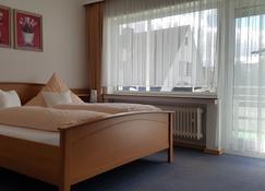 Sevdas Garni Hotel Weinforth - Willingen (Hesse) - Rakennus