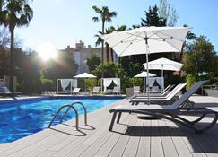 Apartamentos Playasol My Tivoli - Ibiza-Stadt - Pool