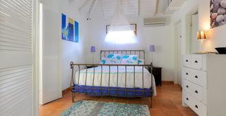 Salines Garden Cottages - Gustavia