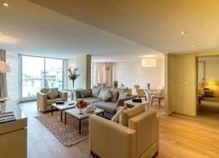 Occidental Sfax Centre - Sfax - Living room