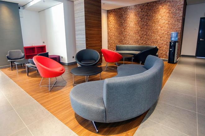 吉隆坡pwtc圖恩酒店 - 吉隆坡 - 休閒室
