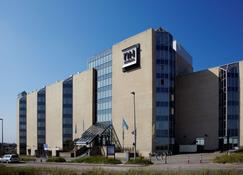 NH Zandvoort - Zandvoort - Edifício
