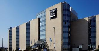 NH Zandvoort - Zandvoort - Building