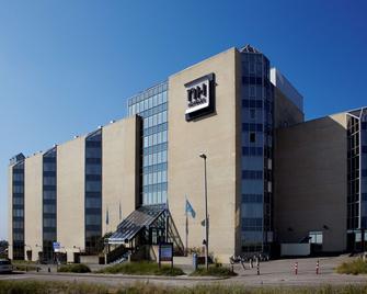 NH Zandvoort - Zandvoort - Κτίριο