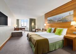 إن إتش زاندفورت - زاندفورت - غرفة نوم