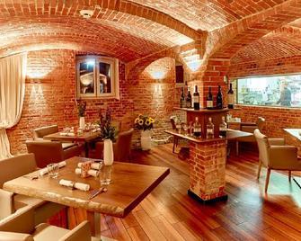 Hotel Navigare - Buxtehude - Restaurant