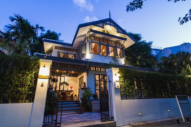 Baan Noppawong - Bangkok - Rakennus