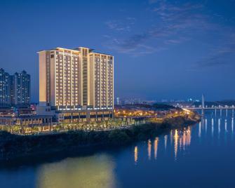 Hyatt Regency Zhuzhou - Zhuzhou - Outdoor view