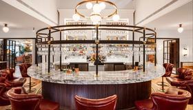 Tamburlaine - Cambridge - Bar