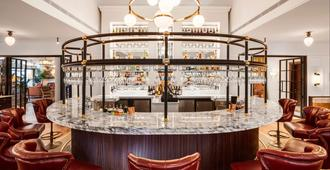 Tamburlaine - Cambridge - Bar