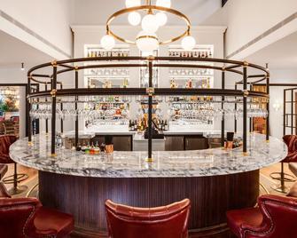 Clayton Hotel Cambridge - Cambridge - Bar