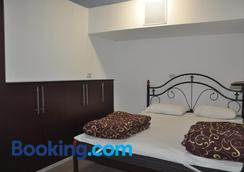 Z-hostel - Kiev - Phòng ngủ