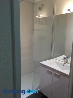 Montempô Apparthôtel Toulouse Balma - Toulouse - Bathroom