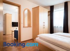 Residence Sankt Johann - Stelvio - Bedroom