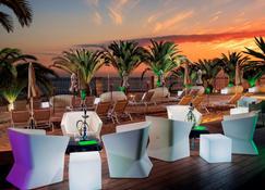 H10 Costa Adeje Palace - Adeje - Bar