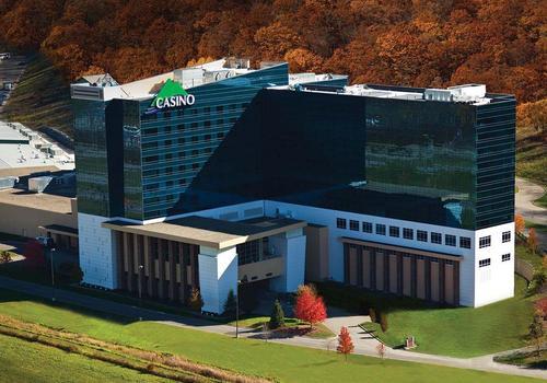 Seneca Allegany Resort Casino Adults Only 76 3 5 4 Salamanca Hotel Deals Reviews Kayak