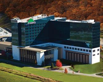 Seneca Allegany Resort & Casino - Adults Only - Salamanca - Edificio