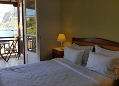 莫內瓦西亞之花酒店 - 莫奈姆瓦夏 - 莫奈姆瓦夏 - 臥室