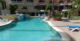 Hotel Kaoba - Sosúa - Piscina