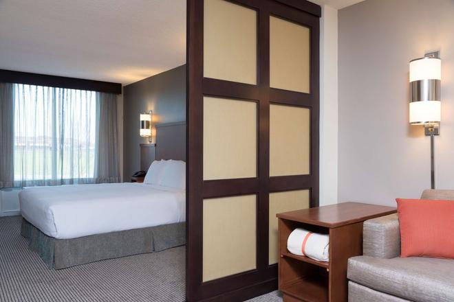 Hyatt Place Lexington - Lexington - Bedroom