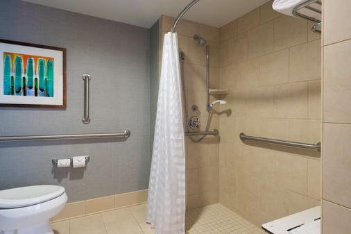 Hyatt Place Lexington - Lexington - Μπάνιο