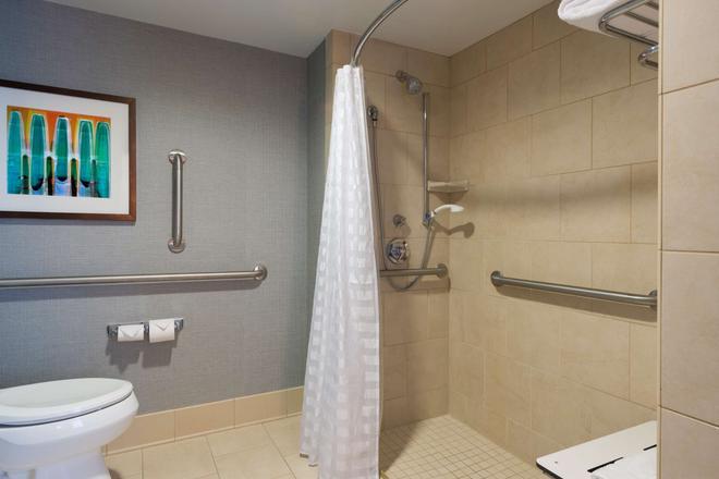 Hyatt Place Lexington - Lexington - Bathroom